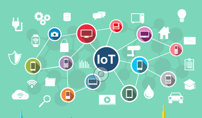 impact of the on home Internet of Things