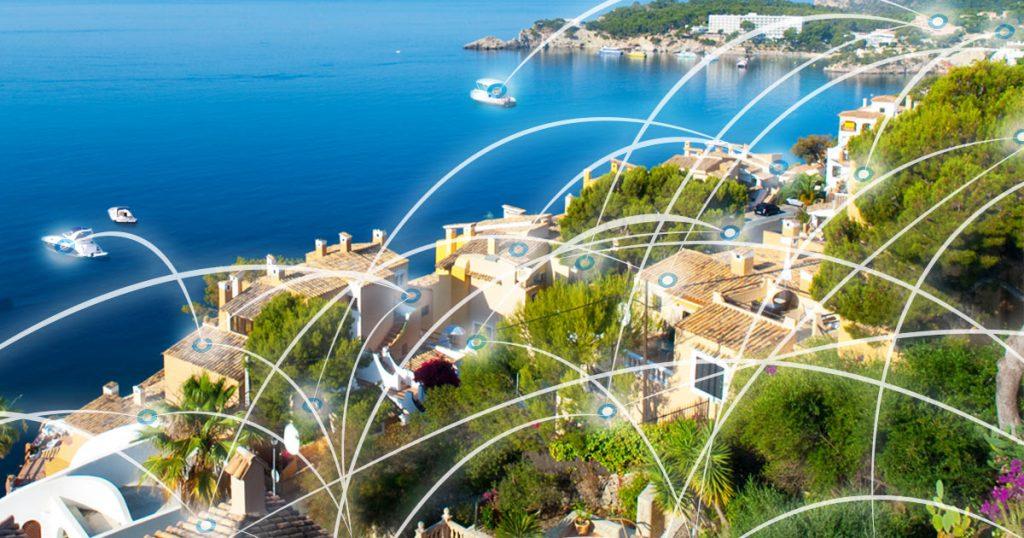 smart islands initiative